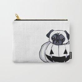 Pug-kin Carry-All Pouch