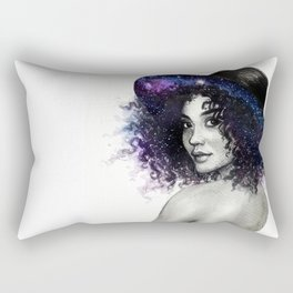 Andromeda Reverie Rectangular Pillow