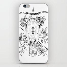 Sagittarius iPhone Skin