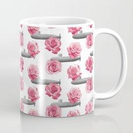 Subs and Roses Coffee Mug