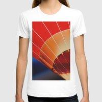 hot air balloon T-shirts featuring Hot Air Balloon by DistinctyDesign