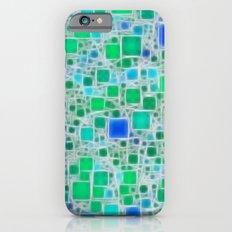 Ceramics Ocean iPhone 6s Slim Case