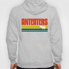 Anteaters Retro Shirt Hoody