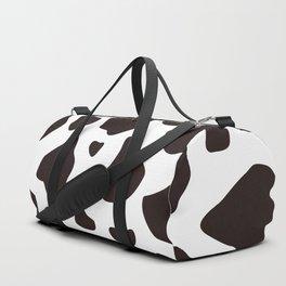 Cow Pattern_A Duffle Bag
