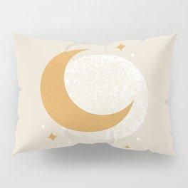 Moon Sparkle - Celestial Pillow Sham