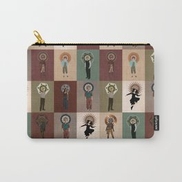 The Saints of Serenity Carry-All Pouch
