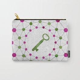 Phantom Keys Series - 02 Carry-All Pouch