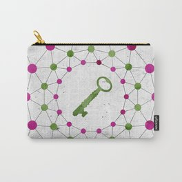 Phantom Keys Series - 02 Carry-All Pouch