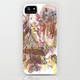 Science Glump iPhone Case