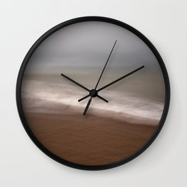 The Channel Wall Clock