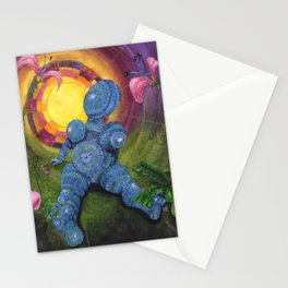 Being Rapt Stationery Cards