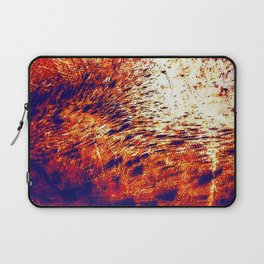 Handmade Laptop Sleeve