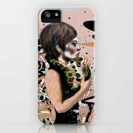 Potentially Harmful iPhone Case