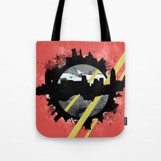 The Event Horizon Tote Bag