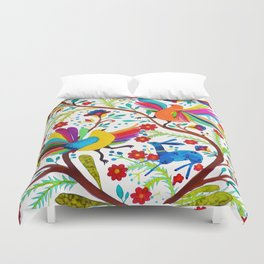amate 1 Duvet Cover