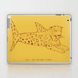 Jaguar Shark Laptop & iPad Skin