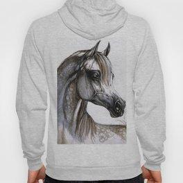Arabian horse Hoody