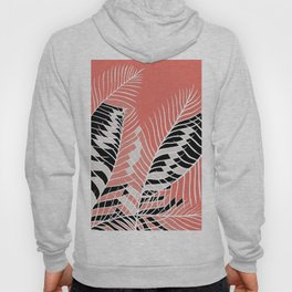 Twister Palm Riddle Hoody