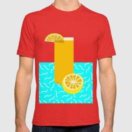 Lemonade /// www.pencilmeinstationery.com T-shirt