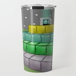 The Beacon Travel Mug