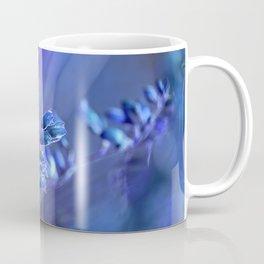 BLUE SPANGLES no1C Coffee Mug