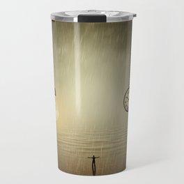 idea and time concepts Travel Mug