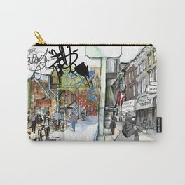 Broadway, the Divide Carry-All Pouch