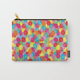 Bright Balloons | Pattern Carry-All Pouch