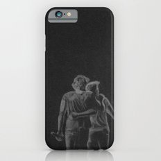 Harry Styles and Louis Tomlinson III iPhone 6 Slim Case