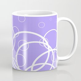 Circles Coffee Mug