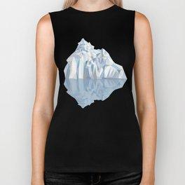 Iceberg Biker Tank
