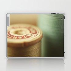 Cotton Laptop & iPad Skin