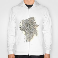 animalia lion Hoody