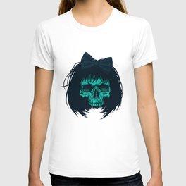Hair bow T-shirt