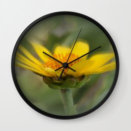 Care To Dance Wall Clock