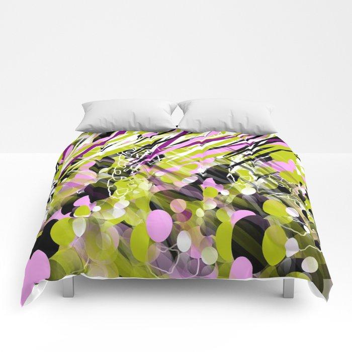 Light fluids Comforters