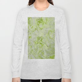 Marble Twist XII Long Sleeve T-shirt