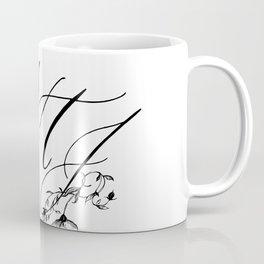 INTJ Coffee Mug