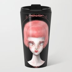 Jophiel Travel Mug