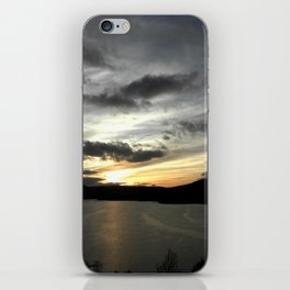 Villa Solitude iPhone Skin