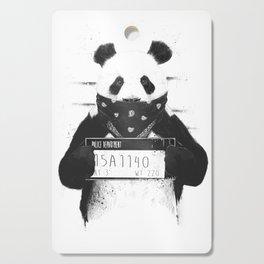 Bad panda Cutting Board