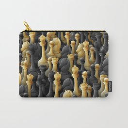 Chess Carry-All Pouch