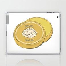Mind Balm Laptop & iPad Skin