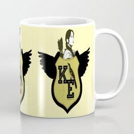 Like A Mockingjay Coffee Mug