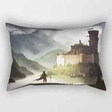 Lakeside Rectangular Pillow
