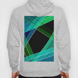Abstract pattern 8 Hoody