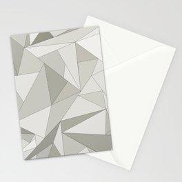 FRAGMENTS LIGHT Stationery Cards