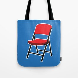 Folding Chair Tote Bag