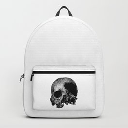 Viking Skull Backpack