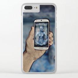 Smartphone Clear iPhone Case
